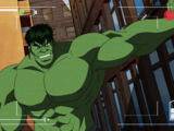 Hulk (Marvel Universe)