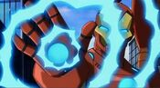 Iron Man EMP UA