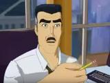 J. Jonah Jameson (Spider-Man: The New Animated Series)