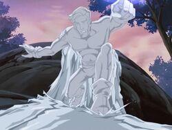 Iceman XME