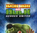Iron Man & Hulk: Heroes United (Video)
