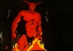 Satan Orders DSD