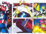 Captain America (Unproduced Series)