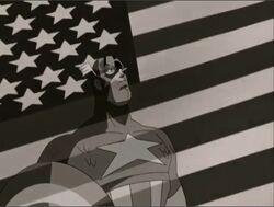 Cap WWII Hero AEMH