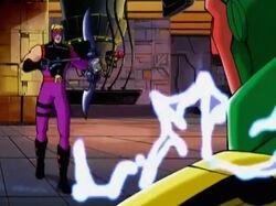 Hawkeye Wants to Destroy Vision