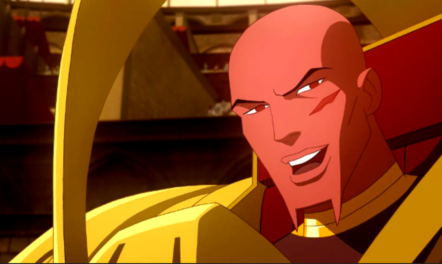 Red King (Planet Hulk) | Marvel Animated Universe Wiki