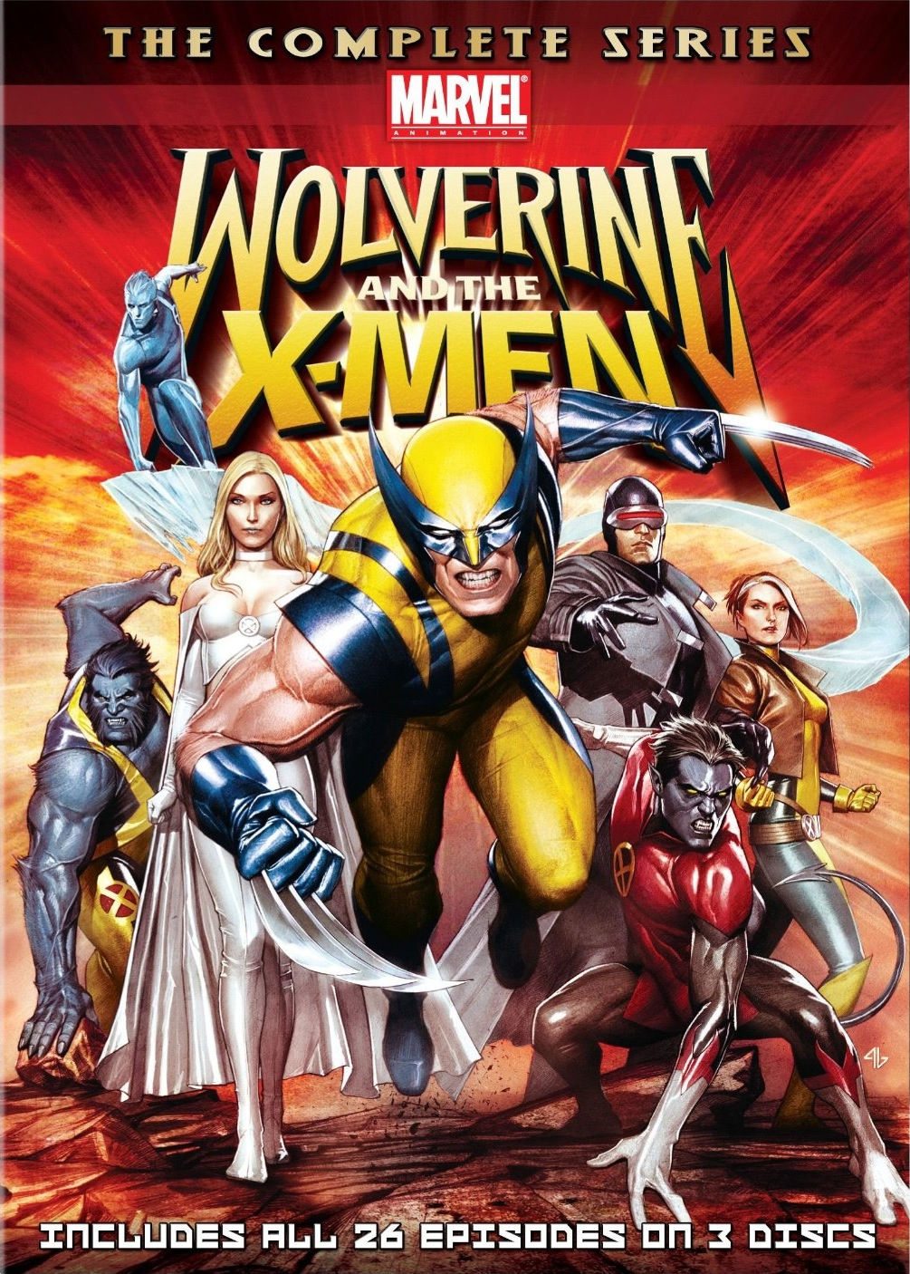 Wolverine-what for the beast where dwells that eats photo
