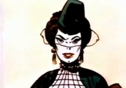 Black Widow (MSH)