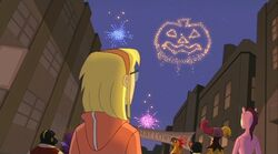 Bleecker Fireworks SSM