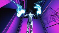 Electro Realizes Power SMTNAS