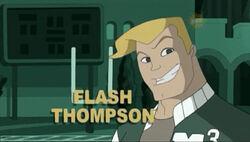 Eugene Thompson SSM