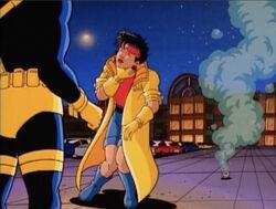 Jubilee Meets Cyclops