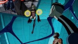Ms Marvel Goes to Fight Galactus AEMH