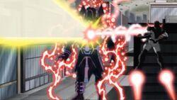 Ms Marvel War Machine Blast Galactus AEMH