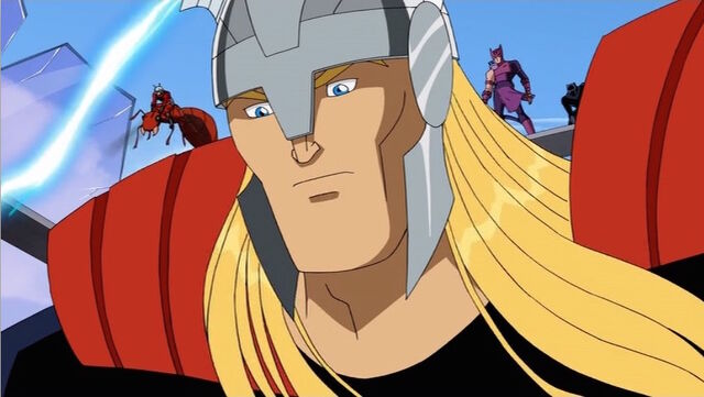 File:Thor Has Words With Ultron AEMH.jpg