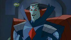 Mister Sinister WXM