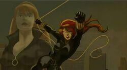 Black Widow NAHT