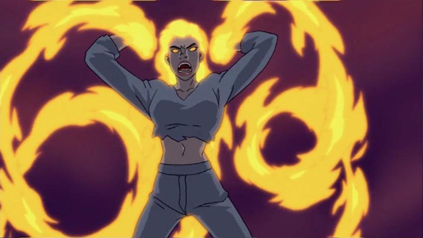 Firestar Fury WXM