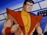 Colossus (Pryde of the X-Men)