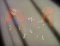 Thor FF Galactus Leaves