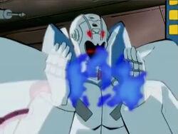 Ultron Arcs Electricity