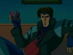 Gambit Chilling WXM