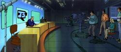 J3 Television Studio