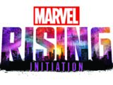 Marvel Rising: Initiation (TV Series)