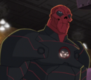 Red Skull (Marvel Universe)