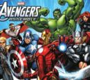 Avengers Assemble (TV Series)