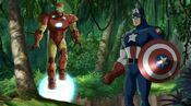 Iron Man Cap UA2