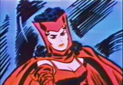 Scarlet Witch (MSH)