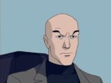Charles Xavier (X-Men: Evolution)