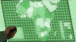 Africa UA2