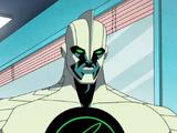 Captain Marvel (Yost Universe)