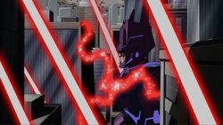 Galactus Sees Ship Exploding AEMH