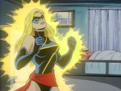 Ms Marvel Takes Over Rogue
