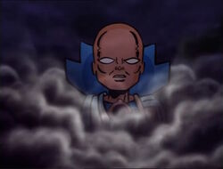 Uatu Shocked By Norrin