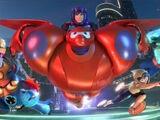 Big Hero 6 (Big Hero 6)