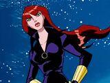 Black Widow (Yost Universe)