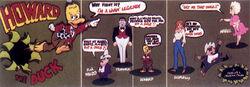 Howard the Duck (Unproduced Series) 1
