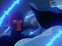 Magneto Explains Humans Fear Mutants
