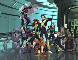 X-Men XME