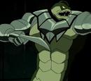 Bushmaster (Yost Universe)