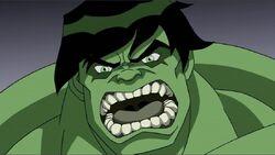 Hulk Roars Into Final Battle AEMH