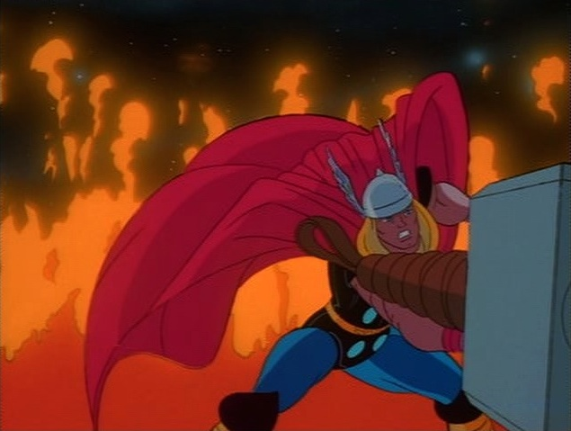 File:Thor Throws Mjolnir.jpg