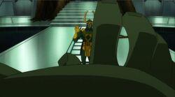 Loki Control Hulk HV