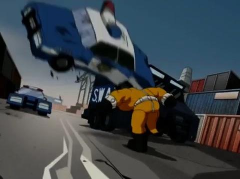 File:Bulldozer Smashes Car AEMH.jpg