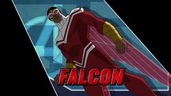 Falcon USM