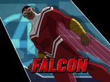 Falcon (Marvel Universe)